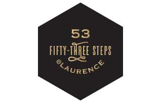 53 Steps Laurence