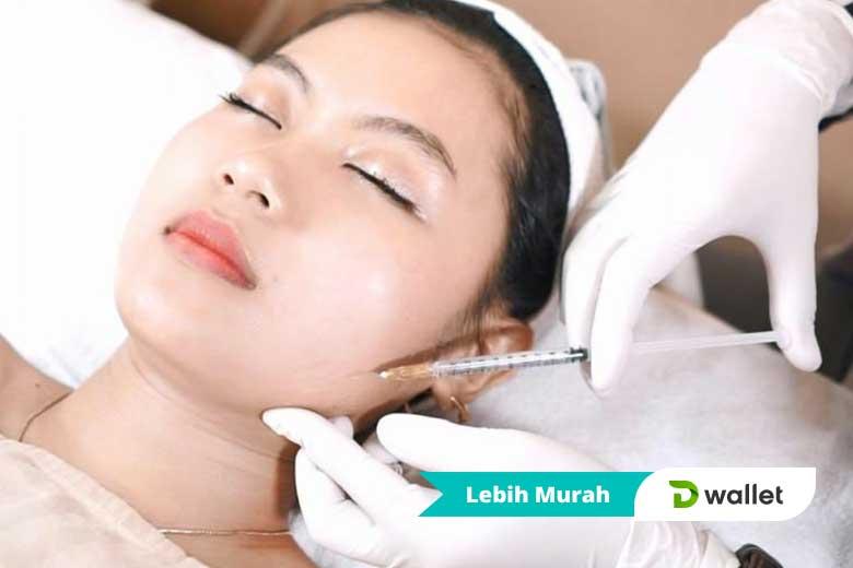 Disc 51 Perawatan Terpercaya untuk Cantik-mu dari Premiere Beauty Centre Praktek dr Desi Yustra Sari Dewi - Skin Rejuve Photo Facial