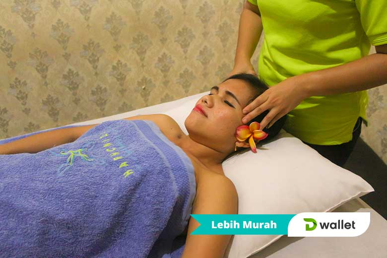 REOPENING Harmonize Spa - Recharge Your Body  Mind with Special Treatment - Harmonize Massage with Aromatheraphy - 120 Menit