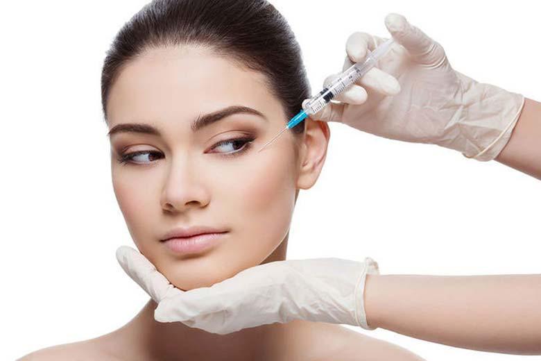 Paket Promo Beauty  Healty Treatment from Mercia - VitaCollagen Injection Treatment injeksi mesotherapy wajah dengan bahan multivitamin antioksidan  peptide untuk mencerahkan  meremajakan kulit