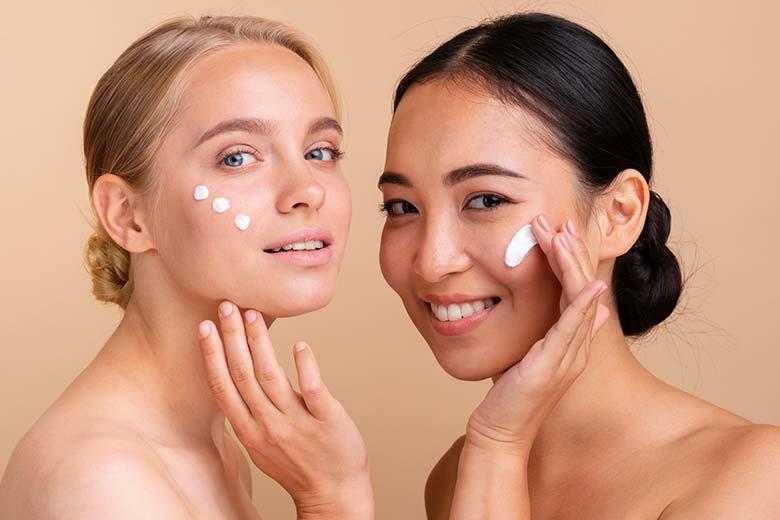 Special Promo Facial Ber 2  Laser Wajah IPL  RF Wajah Untuk Pengencangan hanya di Winona Aesthetic Clinic  - Facial reguler FREE Masker  Massage untuk 2 orang